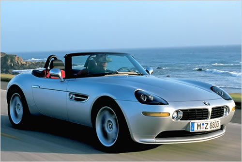 Os 10 Carros Mais Populares Do James Bond Amolgadelas